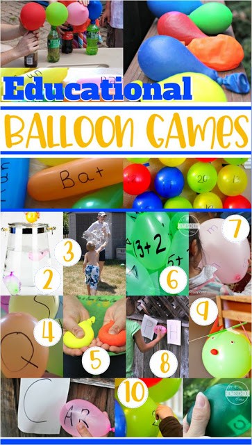 balloon-kids-activities