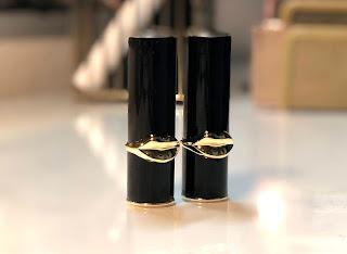 Pat McGrath LuxeTrance Lipsticks