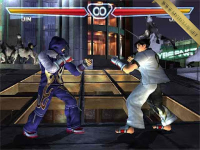 Tekken 4 Game Full Free Download For Pc | MYITCLUB