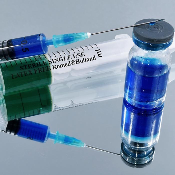 Comienzan los ensayos para la primera vacuna contra el VIH