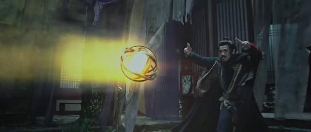 The Enchanting Phantom 2020 Hindi Dubbed 720p HDRip