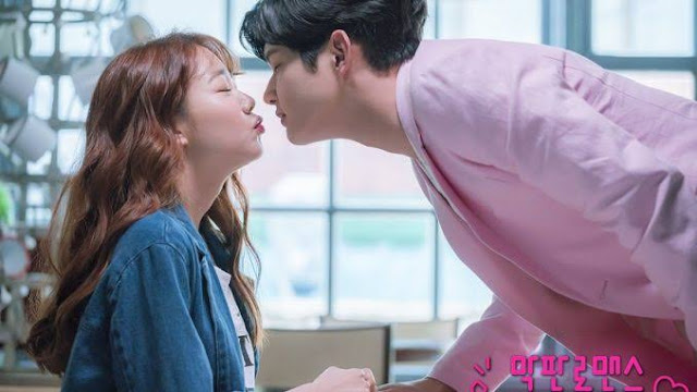 Download Drama Korea Last Minute Romance Batch Subtitle Indonesia