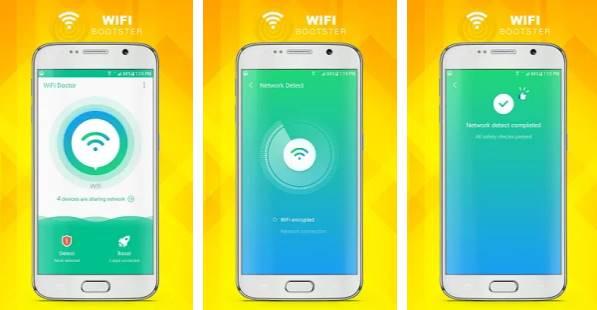 aplikasi penguat sinyal wifi - di rumah pakai wifi? Jika iya artinya kamulah yang menjadi salah satu orang yang sering mencari penguat signal wifi. Wifi menjadi salah satu kebutuhan di rumah tangga selain irit wifi juga harganya sangat murah di indonesia. Jika kamu belum pernah memasang wifi saya sarankan untuk memasang sekarang juga.