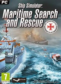 Ship Simulator Maritime Search and Rescue Ship Simulator Maritime Search and Rescue-CODEX
