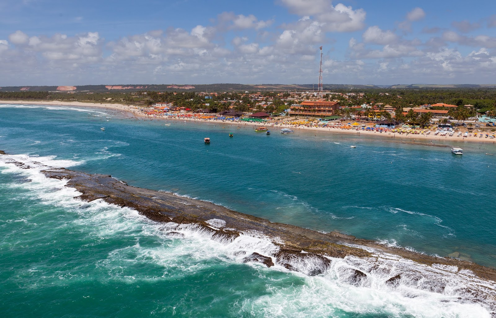Resultado de imagen para Praia do Francés