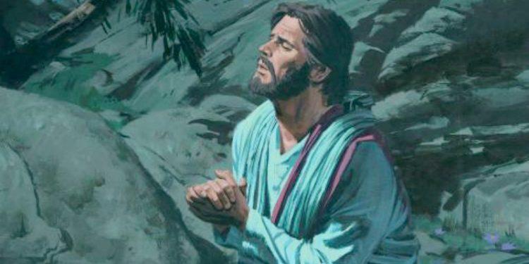 3 Doa Sederhana yang Dapat Anda Daraskan Saat Kamis Putih