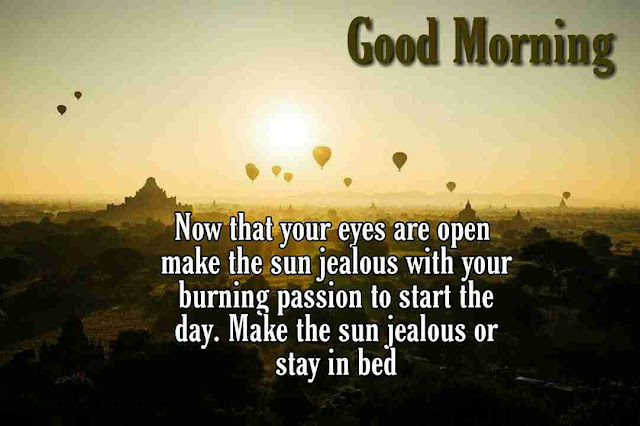 Good morning quotes beautiful
