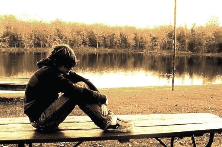 Kamu Lagi Suntuk Dan Hatimu Mulai Gundah! Lakukan Cara Ini Agar Hatimu Tetap Tenang Dan Suntukpun Jadi Hilang