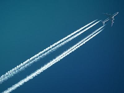 Menagapa pesawat bisa terbang