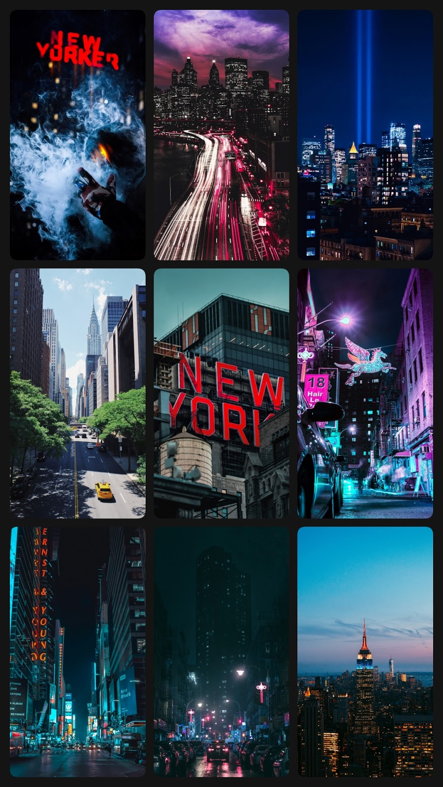 14 New York City Wallpapers In Hd For Phone Heroscreen Cool Wallpapers