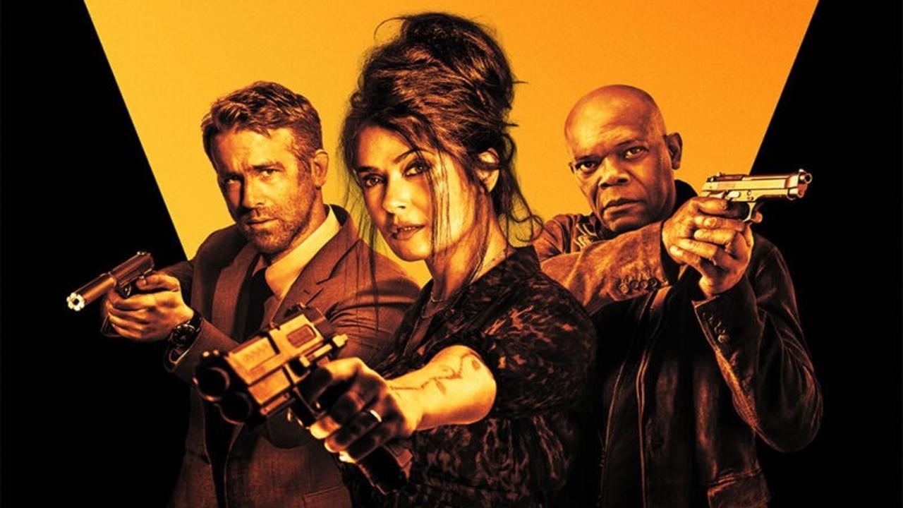 Dupla Explosiva 2 - E a Primeira-Dama do Crime - Assista ao Trailer