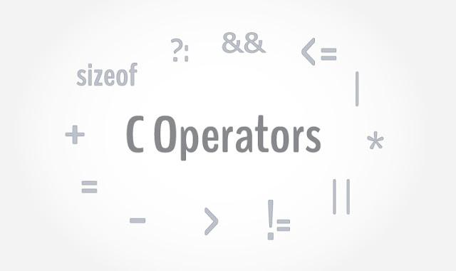 Operator Pada Pemrograman Bahasa C