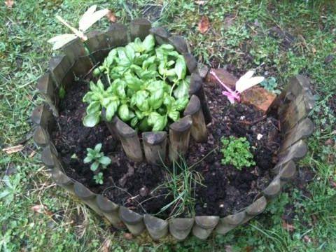 les diy de fishounette petit jardin aromatique en colima on. Black Bedroom Furniture Sets. Home Design Ideas