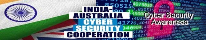 India And Australia To Expand Cyber Security Cooperation