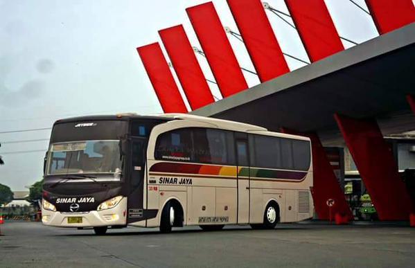 Harga Tiket Bus Sinar Jaya Dan Agennya Maret 2019