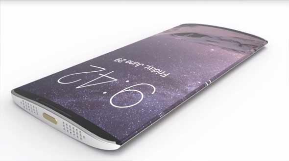 iPhone 8, iPhone