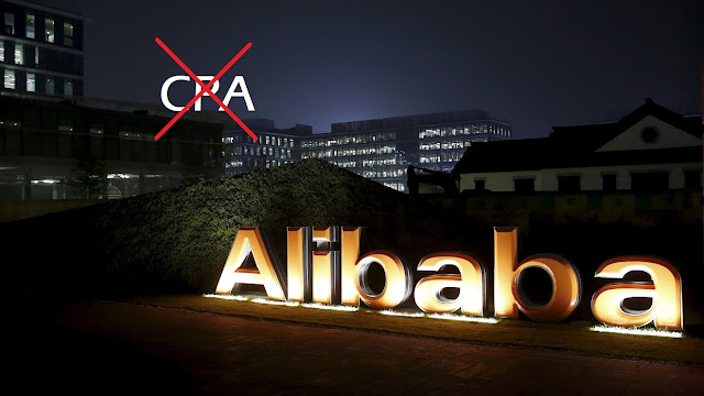 Alibaba.com To Stop Its CPA Program This August - alibaba ads network closed, alibaba network closing, alibaba cpa network not available, alibaba to stop its cpa program for all