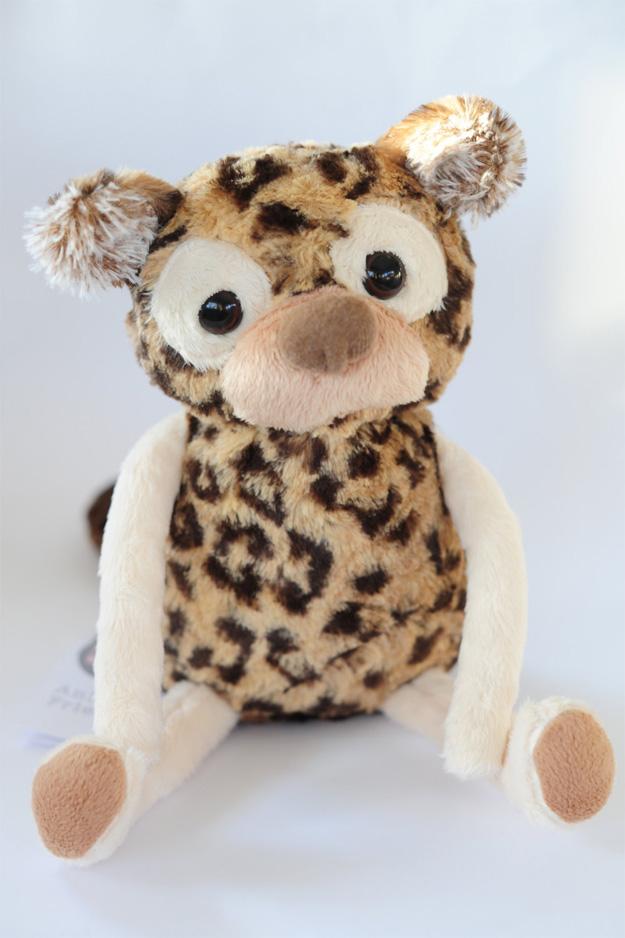 BoolahBaguette leopard