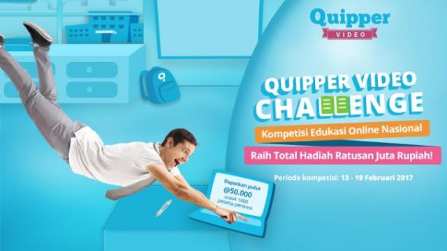 quipper-video-challenge