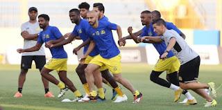 مشاهدة مباراة القادسية والنصر بث مباشر اليوم الأربعاء  19-9-2018 الدوري السعودي للمحترفين
