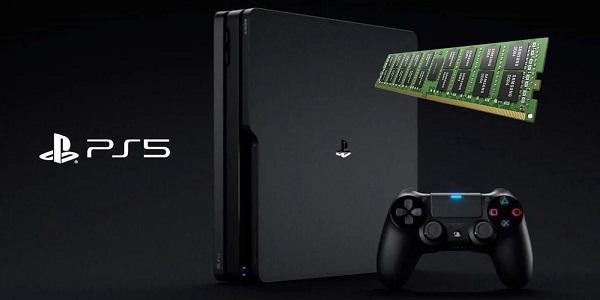 تسريب تفاصيل تكلفة قطع جهاز PS5 و السعر النهائي