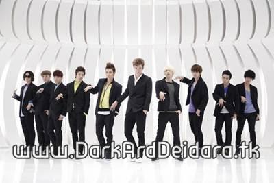 Super Junior - Mr. Simple