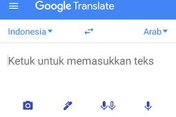 cara menyalin teks didalam gambar dengan google translate