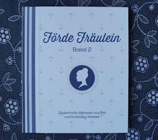 Buch Förde Fräulein Band 2 Fördefräulein