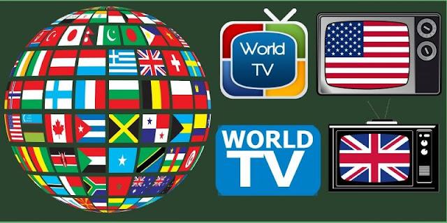 NEW Free IPTV Servers Europe - Latino - Asia - USA - UK 27-02-2020