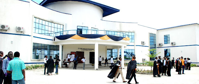 List Of Federal Universities In Nigeria And Their School