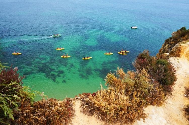 Euriental | fashion & luxury travel | The Algarve, Portugal