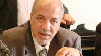 عوني عبد العزيز رئيس شعبة الأوراق المالية