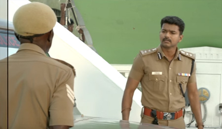 THERI 2016 (Tamil) – VFX Breakdown By Nyvfxwaala