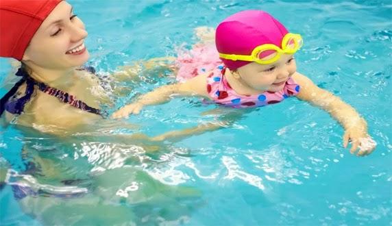 Manfaat Baik Berenang untuk Kesehatan Tubuh