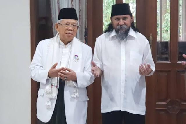 Innalilahi, Habib Ja'far Alkaff Wafat