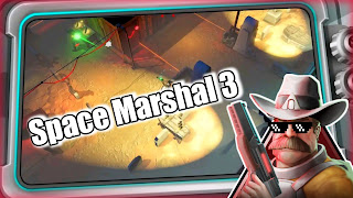 Space marshal 3