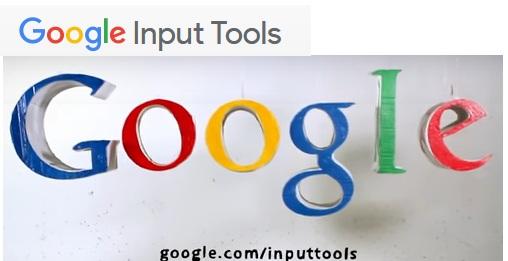 Input tools setup