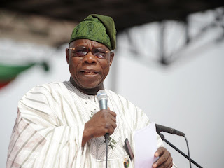 News: Jonathan believed B'Haram was sponsored to remove him — Obasanjo