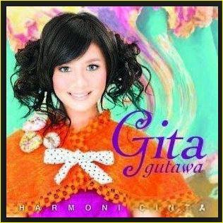 Download Lagu Gita Gutawa Mp3 album Harmoni Cinta (2009) Full Rar