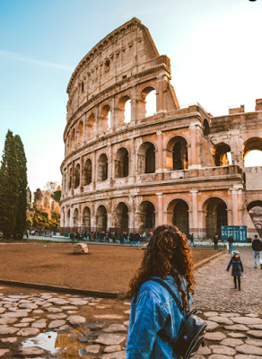 The Best 10 famous historical landmark in Italy