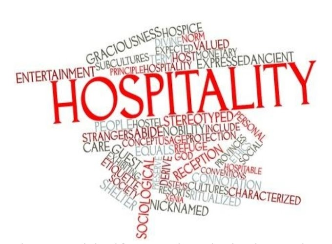 Hospitality and it's Characteristics, Nature