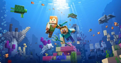 Minecraft Pocket Edition Mod Apk Premium Skins Unlocked