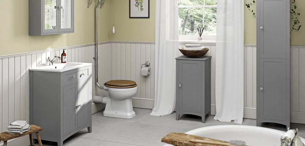 Casas de banho branco e cinzaé a combinaç u00e3o do momento ~ Decoraç u00e3o e Ideias -> Decoração De Casas De Banho Em Azul