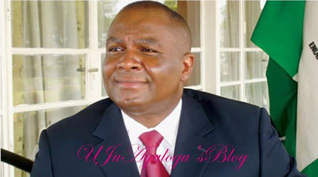 N5.3bn fraud: Court reaffirms order for former Enugu gov, Nnamani's arrest