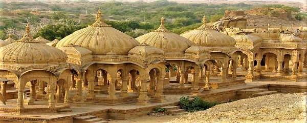 Attraction in Jaisalmer Rajasthan