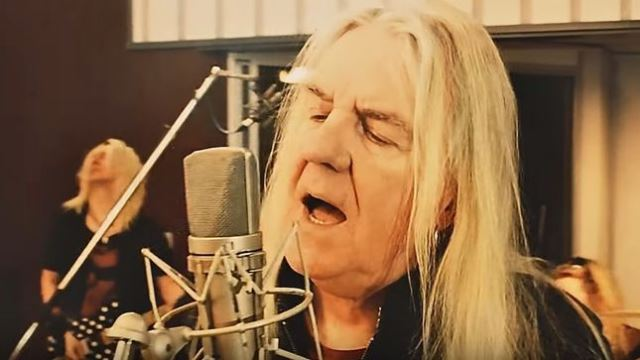"BIFF BYFORD: Video για το νέο του single ""Me And You"""