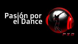 Pasión por el dance - Manuel amuedo