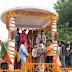 पंडित दीनदयाल उपाध्याय के अंत्योदय एवं चलते रहो-चलते रहो के मूल मंत्र ने पार्टी को शिखर पर पहुंचाया:सीपी सिंह