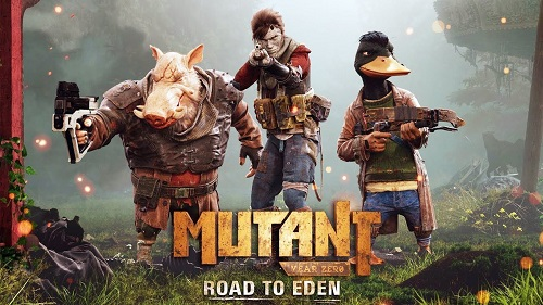 Mutant Year Zero: Road to Eden Review & Gameplay