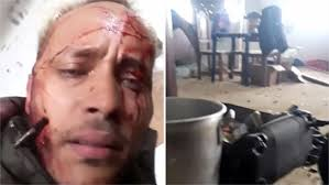 Informe: Venezuela encarcela y tortura a militares en medio de temores de un golpe